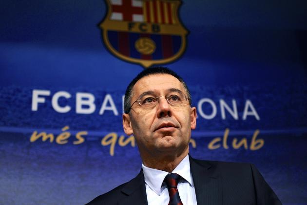 Barcelona Face Further Tax Evasion Charges Regarding Neymar Transfer