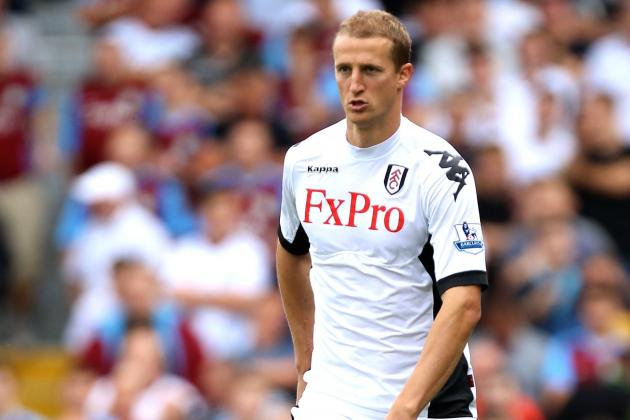 Brede Hangeland Released by Fulham: Latest Details and Analysis