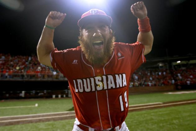 NCAA Baseball Super Regionals: Best Hitters Remaining in College World Series