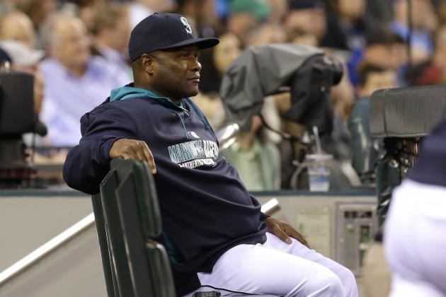 Lloyd McClendon Costing Seattle Mariners with Lineup Tweaks
