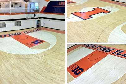 Image: New Floor Design at Ubben