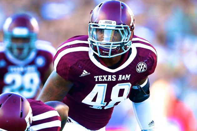Texas A&M Dismisses Darian Claiborne and Isaiah Golden from Football Program