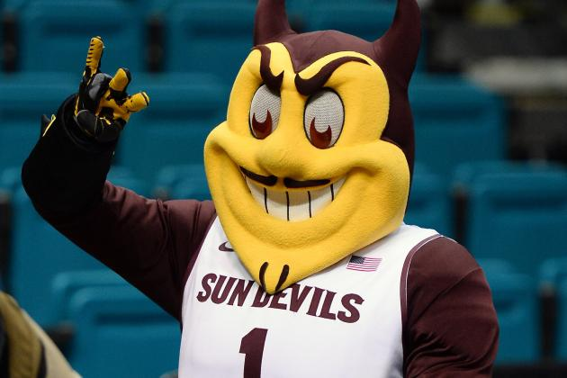 Texas A&M and Arizona State Agree to Two-Year Basketball Series