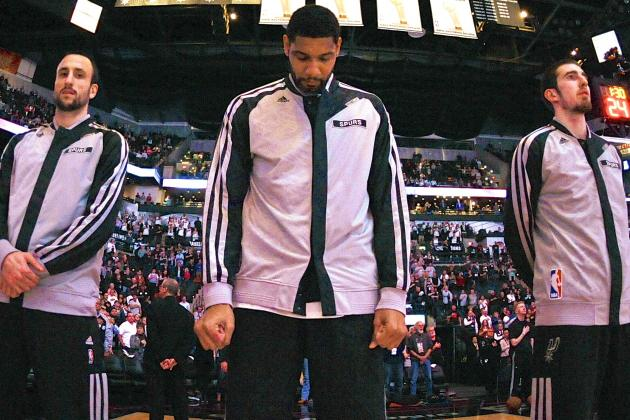 Would Back-to-Back Finals Losses Put Damper on Tim Duncan's Legacy?