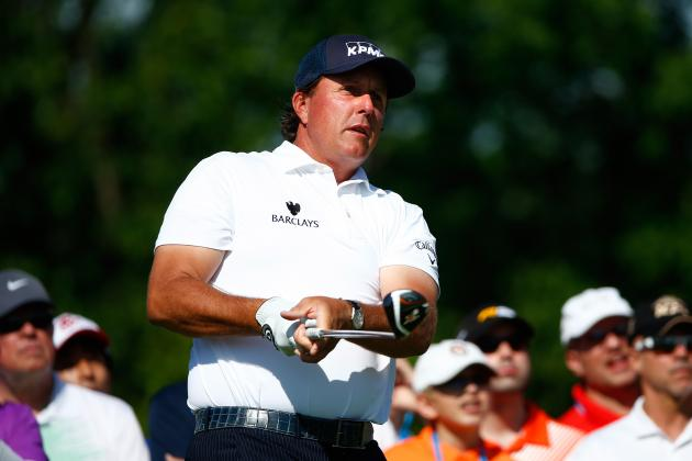 FedEx St. Jude Classic 2014: Tee Times, Date, TV Schedule and Prize Money