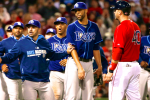Why Wasn't David Price Suspended, Too?