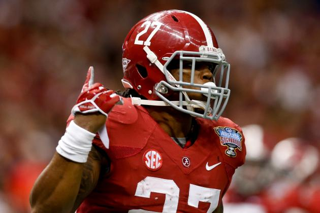 Alabama Football: Any Way You Look at Roster, Crimson Tide Loaded