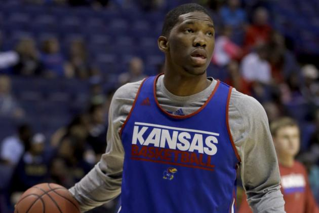 NBA Draft 2014: Round-by-Round Selection Order for Each Team