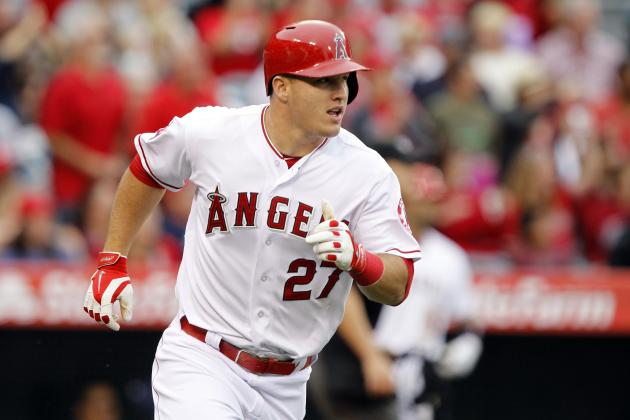 Under the Knife: MLB Injury Analysis on Trout, Myers, Teixeira and More