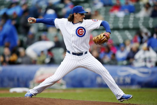 Why the Orioles Would Be Wise to Pass on Jeff Samardzija