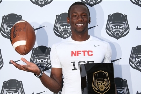 3 Reasons 5-Star QB Torrance Gibson Will Sign with Auburn