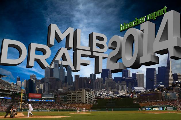 Bryce Montes De Oca: Prospect Profile for Chicago White Sox's 14th-Round Pick