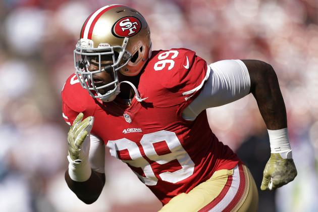 San Francisco 49ers: The Impact of Aldon Smith's Contract