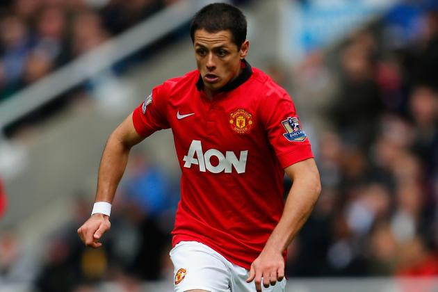 Manchester United Transfer News: Luke Shaw Deal Linked to Javier Hernandez Swap