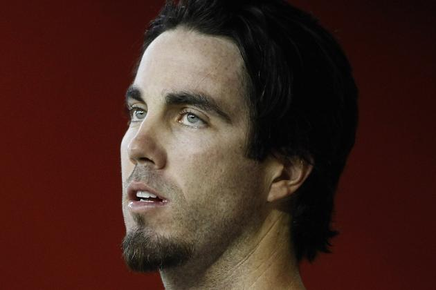 Dan Haren Continues Slide, Dodgers Offense Stagnant in Loss