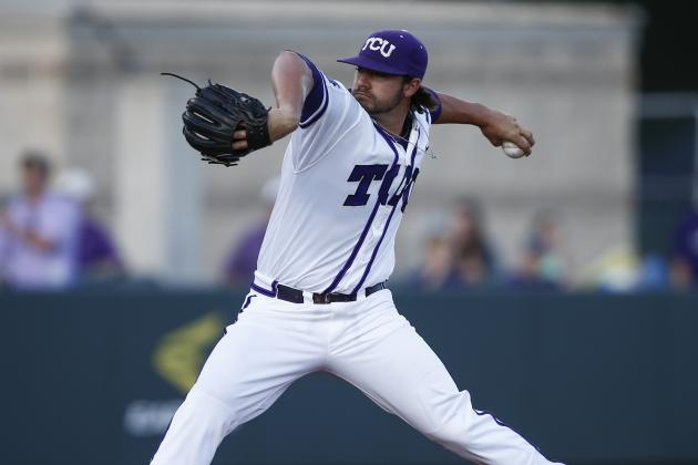 Brandon Finnegan: Prospect Profile for Kansas City Royals' 1st-Round Pick