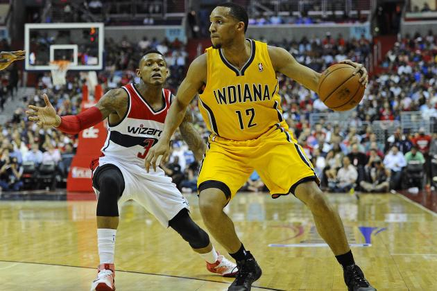 Biggest Mistakes the Indiana Pacers Made This Season