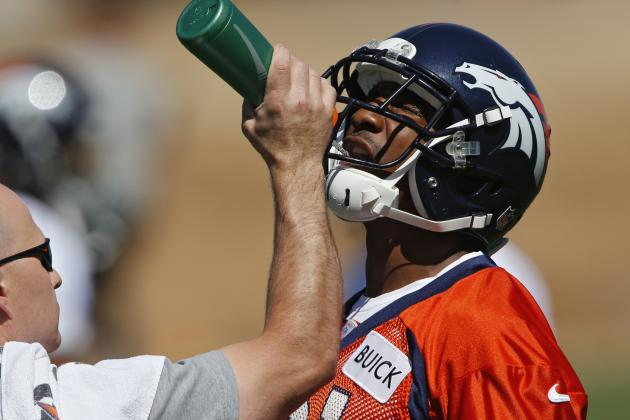 Aqib Talib Chooses Peyton Manning over Tom Brady, but There's More to It
