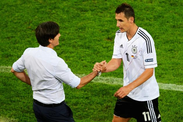 Germany vs. Armenia: Date, Time, Live Stream, TV Info and Preview