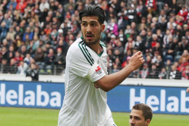 Liverpool Transfer News: Emre Can Clause Triggered, Adam Lallana Bid May Be Axed