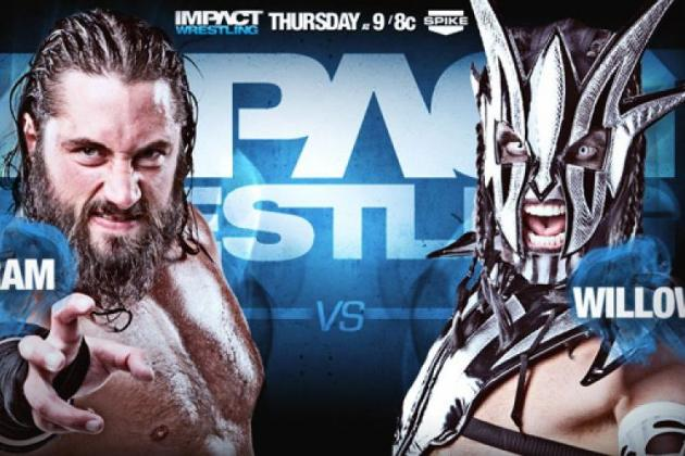 TNA Impact Wrestling: Complete Preview, Rumors, News and More for June 5