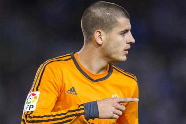 Arsenal Transfer News: Alvaro Morata Twist as Real Madrid Rule out Juventus