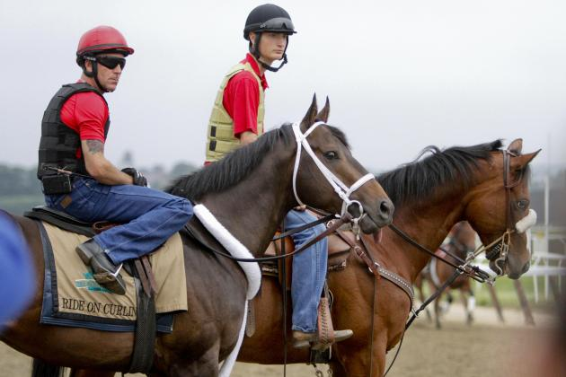 Belmont Stakes 2014 Contenders: Favorites, Lineup Odds After Post Positions Draw