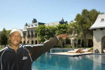 Dr. Dre Buys Brady-Gisele Mansion with Moat for $40M