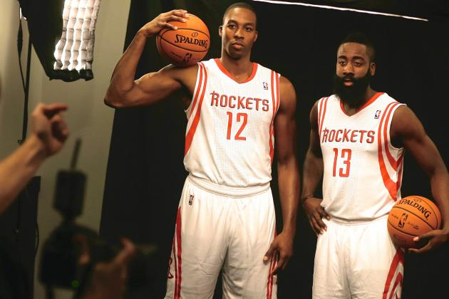Report: Houston Rockets 'Determined' to Clear Cap Space to Land Third Star