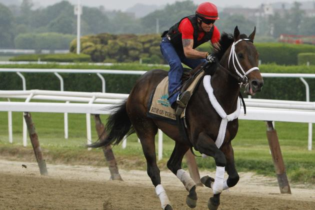 Belmont Stakes Odds 2014: Updated Post-Draw Vegas Lines and Predictions