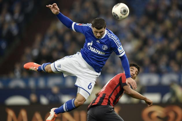 Scouting Report: Sead Kolasinac Liverpool's Alberto Moreno Alternative?