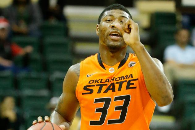 Marcus Smart: 'I Feel Like It Would Be a Perfect Fit' with Los Angeles Lakers