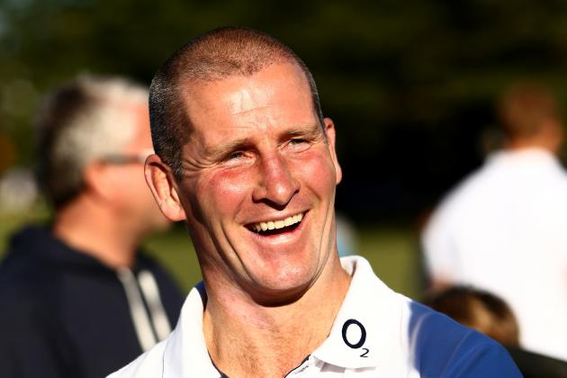 New Zealand vs. England: Date, Time, Live Stream, TV Info and Rugby Preview