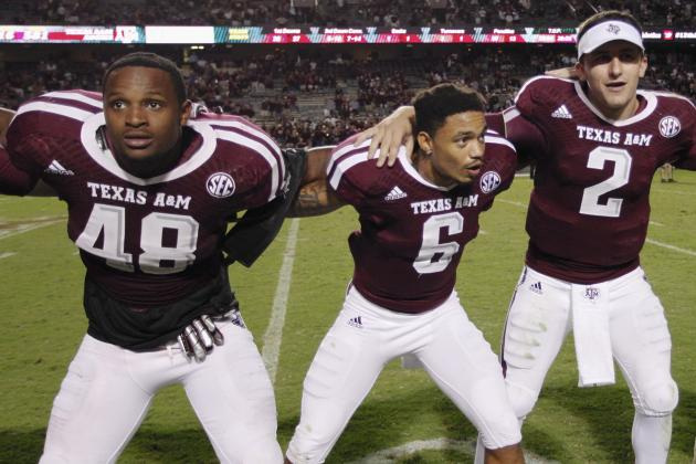 Can Texas A&M Defense Survive Dismissal of Isaiah Golden and Darian Claiborne?