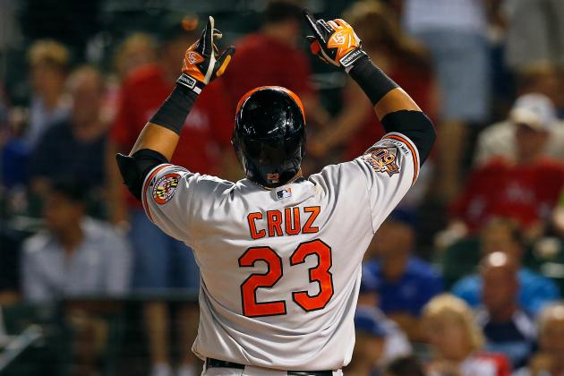 Fantasy Baseball Studs and Duds for Week 9 in 2014