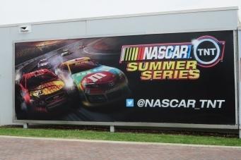 FYI WIRZ: NASCAR's Season Now Half-Ready for Chase Playoffs
