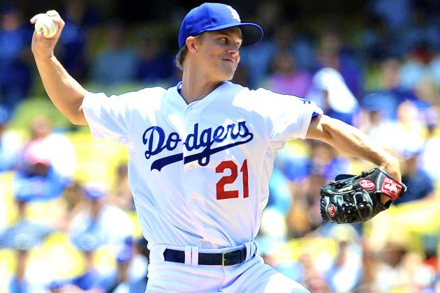 2014 Dodgers Rotation Appears Even Better Than We Thought It Would Be