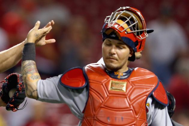 Molina Reaches 10-Year Milestone