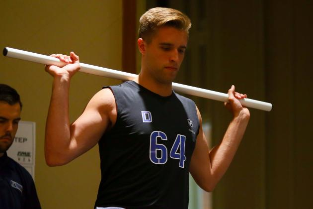 Aaron Ekblad Drafted by Florida Panthers: Latest News, Reaction and Analysis