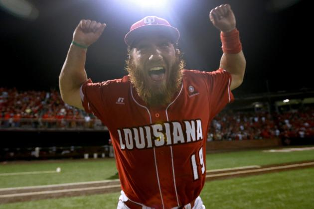 NCAA Super Regionals 2014: Best Matchups to Watch on Road to Omaha