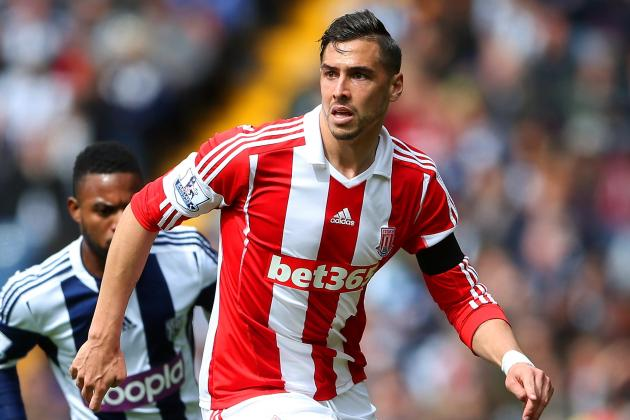 Success at Stoke City Has Cameron Primed for Key USMNT World Cup Role