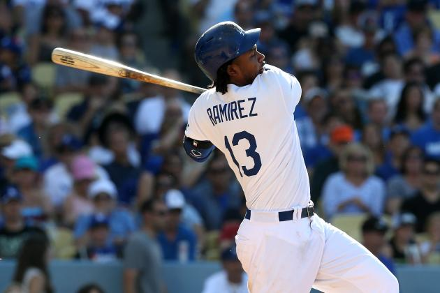 It Was the Year of Puig, but Ramirez Key to Dodgers Future