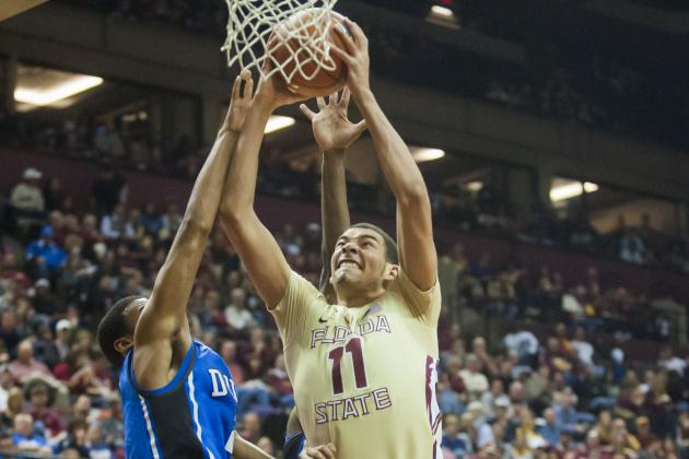 NCAA Grants Sixth Year to Florida State Center Kiel Turpin