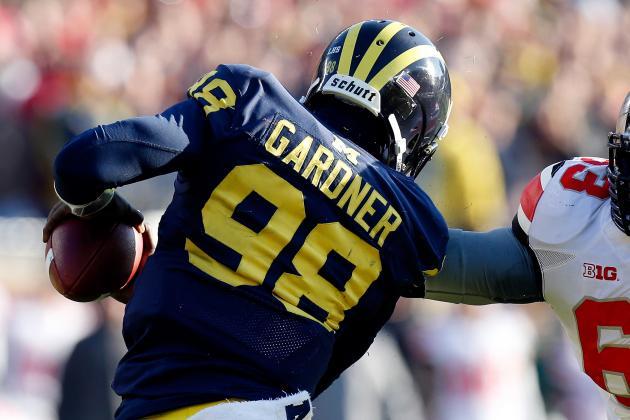 Re-Ranking Michigan's '10 Recruiting Class
