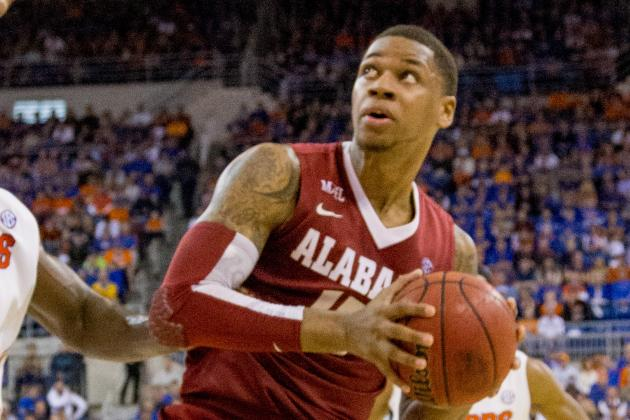Report: Bama Transfer Jacobs Eyeing Miami, GT