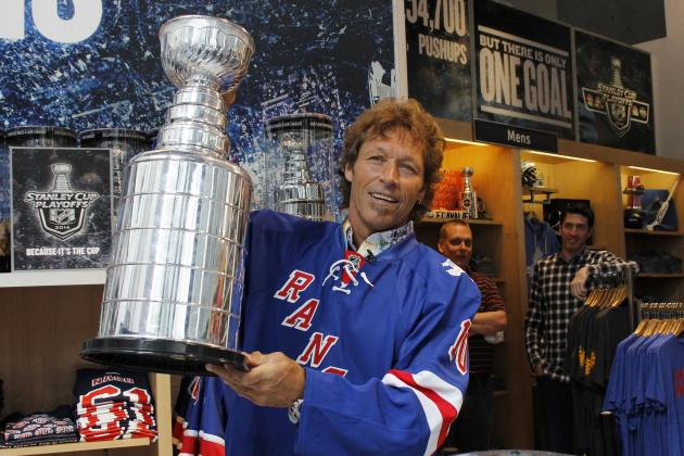 Ron Duguay Has Cameo in Rock of Ages
