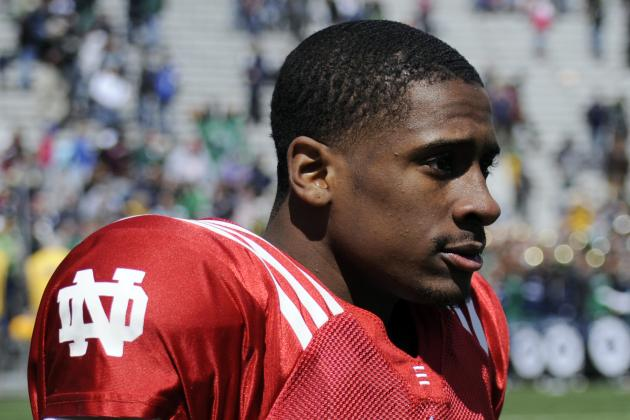 Notre Dame Football: 2 Main Objectives for Everett Golson This Summer