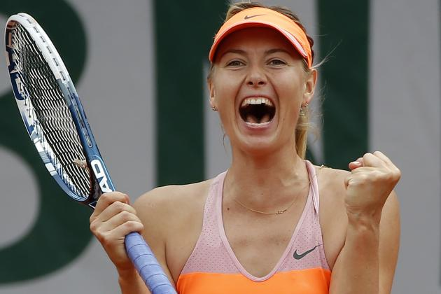 French Open 2014: Day 12 Schedule, Matchup Predictions for Roland Garros Bracket
