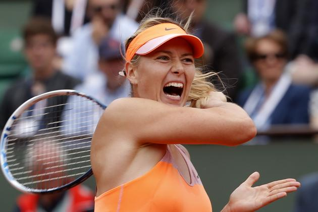 French Open 2014 Women's Semifinal: TV Schedule, Start Time, Live Stream Info