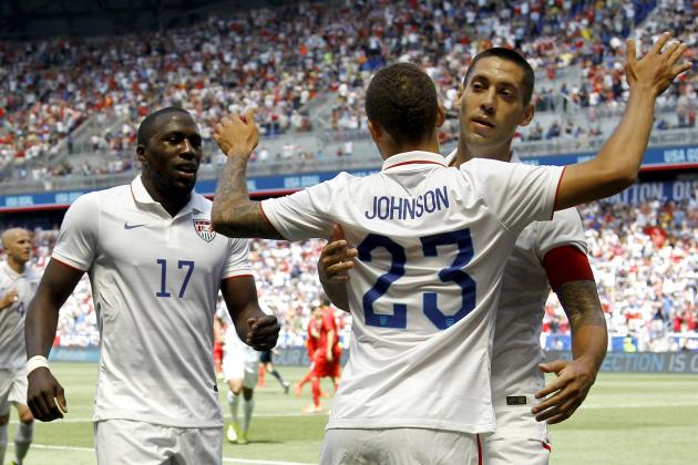 USA vs. Nigeria: Latest Form Guide and Early Predictions